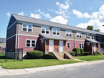 Harbor Homes Annex