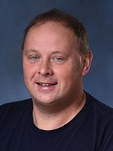 Kevin McGregor