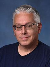 Steve Bernhardt