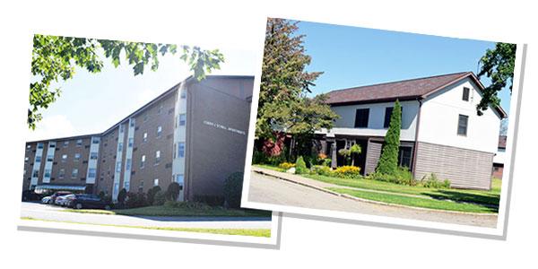 HACE Rental Properties